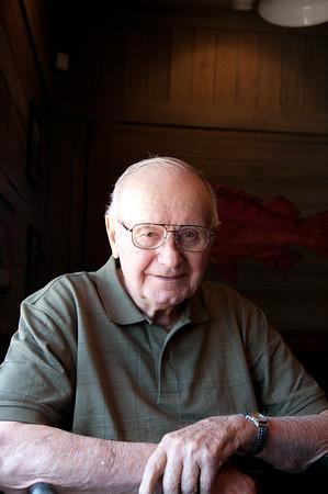 Harold Eller