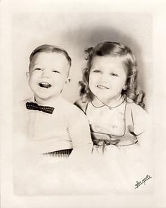 Harold Smith Family