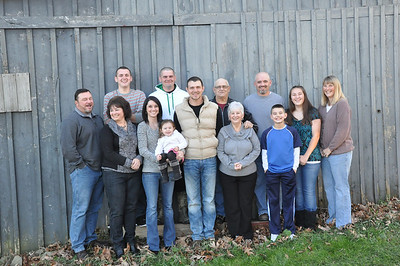 Harris Family Pictures