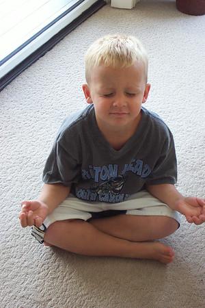 Yoga Wyatt