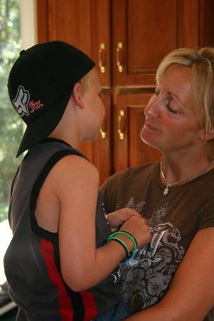 Wyatt & Caroline