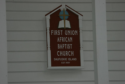 First Union African Baptist Church