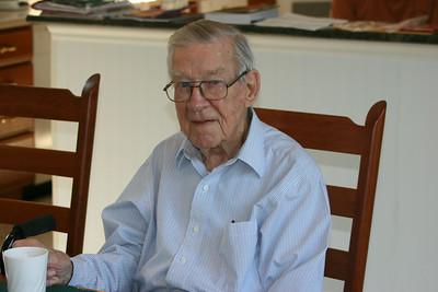 Daddy - Hilton Head '07 - 97 years old