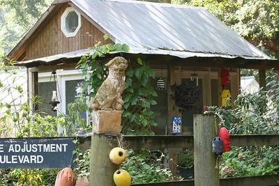 House on Daufuskie Island