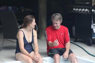 Anne & Trey