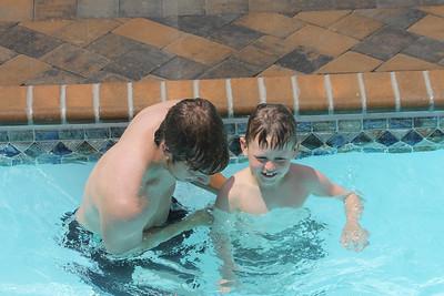 Caleb & Aaron