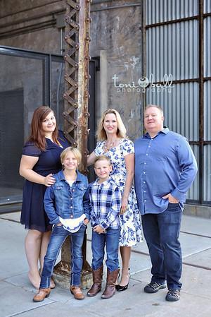 :: harris family | fall 2016 ::