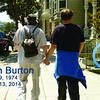John Burton Video