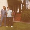 Brian & Alan