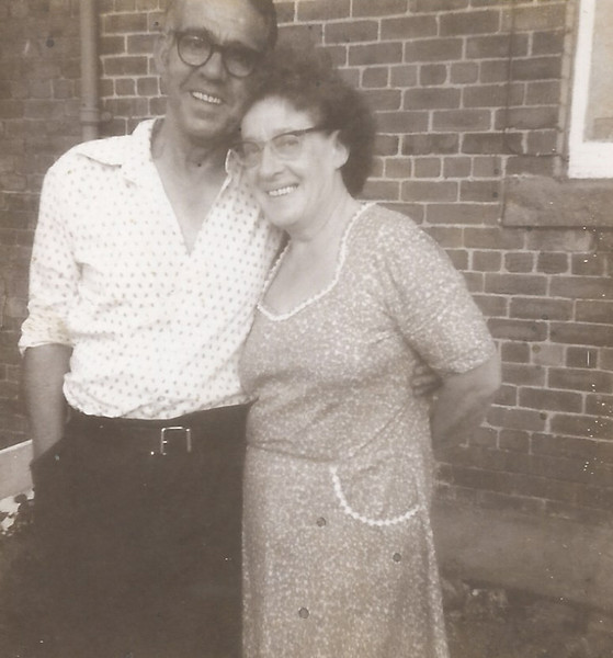 Mam and Dad