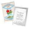 Birthday card from Grandad Kay to Mam