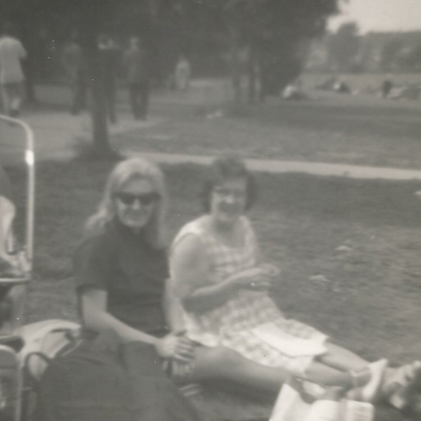 Mary and Mam