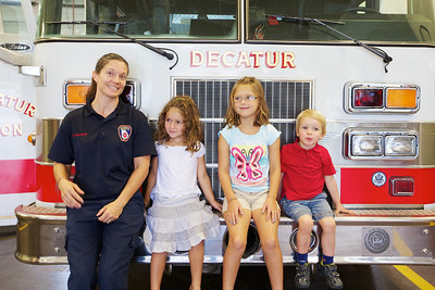 Decatur Fire Station