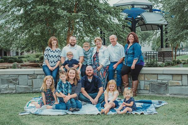 Hartley Family 2017