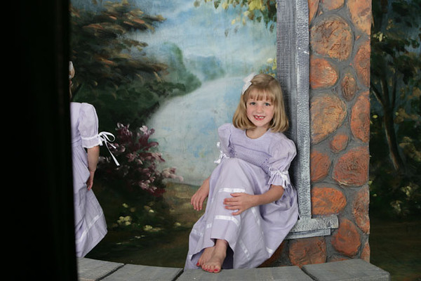 Easter Portraits 2009