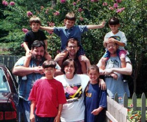 Loris Summer 1994