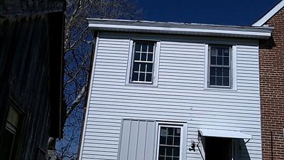 Harvey Farm House