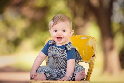 Harvey S. - 6 Months