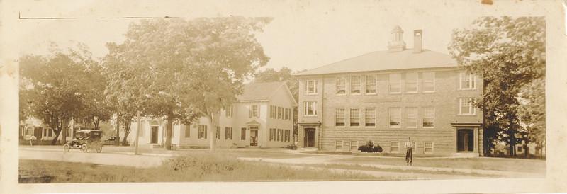Harvey's Grammar School
