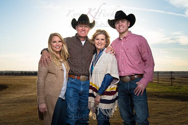 Haugen Family ~ 11/25/16