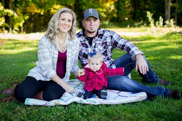 Hauser Family 2015