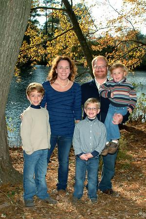 Haverty Family Portrait 11-4-12