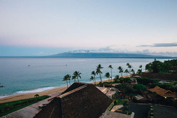 2017 - Hawaii