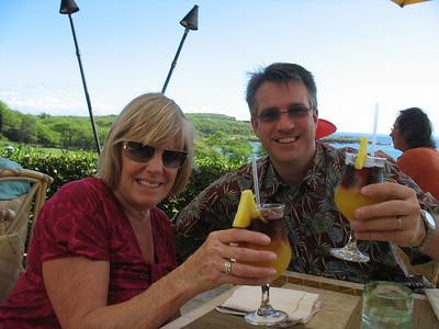 Hawaii Trip 2008