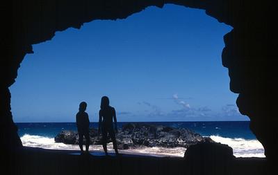 Kauai - Hanakapiai Beach