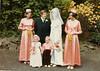 George Barbara Haworth wedding