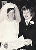 George Barbara Haworth wedding  1