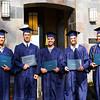 Hayden's Graduation, 2016