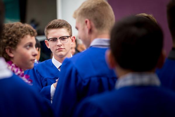 Haydens Graduation