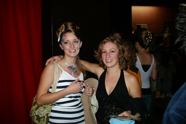 2006 Evening of Fashion