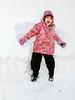Hazel makes snow angels_037