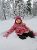 Hazel, snow, trees_041