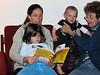 Hazel, Leila, Karl, Marian_2752. Books R us