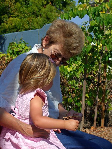 Marian, Hazel 9-26-09_149