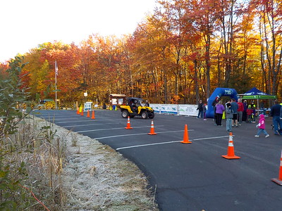 Hazleton Town and Trail 5k