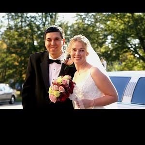 Heather & Ali's Wedding