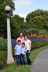 family flower garden 2