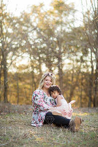 Heather and Alayah -23
