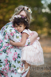 Heather and Alayah -7