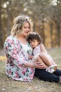 Heather and Alayah -14