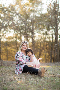 Heather and Alayah -21