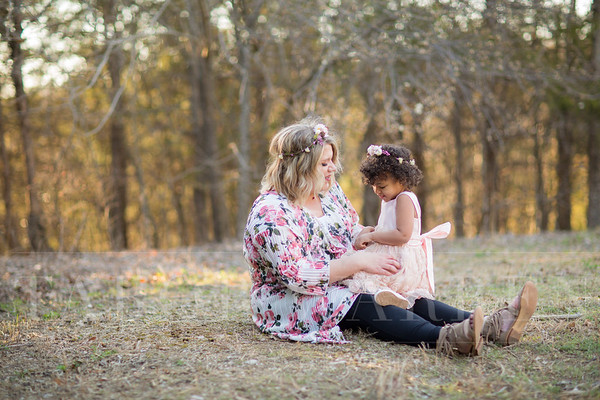 Heather and Alayah -19
