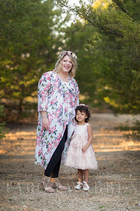 Heather and Alayah -2