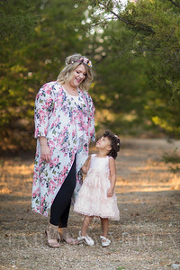 Heather and Alayah -4