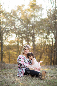 Heather and Alayah -22