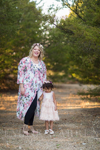 Heather and Alayah -3